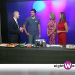 EightWest Tuesday Aircheck2