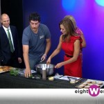EightWest Tuesday Aircheck7