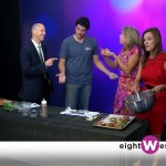EightWest Tuesday Aircheck8