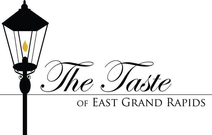 Taste of East Logo
